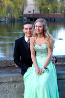 Chase & Whitney~Junior Prom 2014